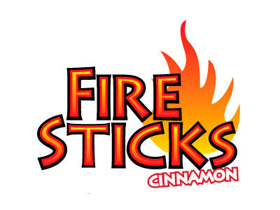Fire Sticks - Cinnamon